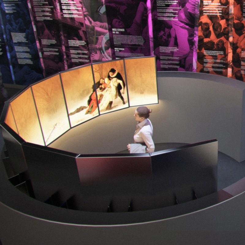 ESTRATEGIAS DE MARKETING PARA NUEVOS MUSEOS: EL CASO DE LOS CASTELLS