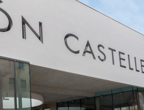 LA AGENCIA CATALANA DE TURISMO NOS PROPONE CONOCER EL PROYECTO DEL MUSEU CASTELLER DE VALLS
